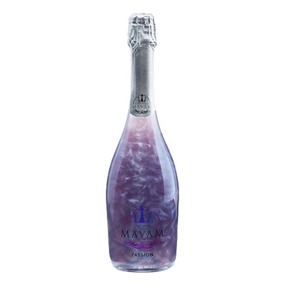 A MAVAM PASSION MOSCATO-PURPLE 750 ML