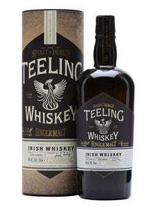 TEELING SINGLE MALT 750 ML
