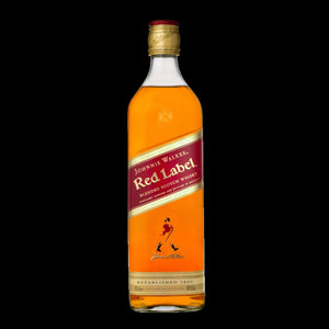 JOHNNIE WALKER RED LABEL 200 ML