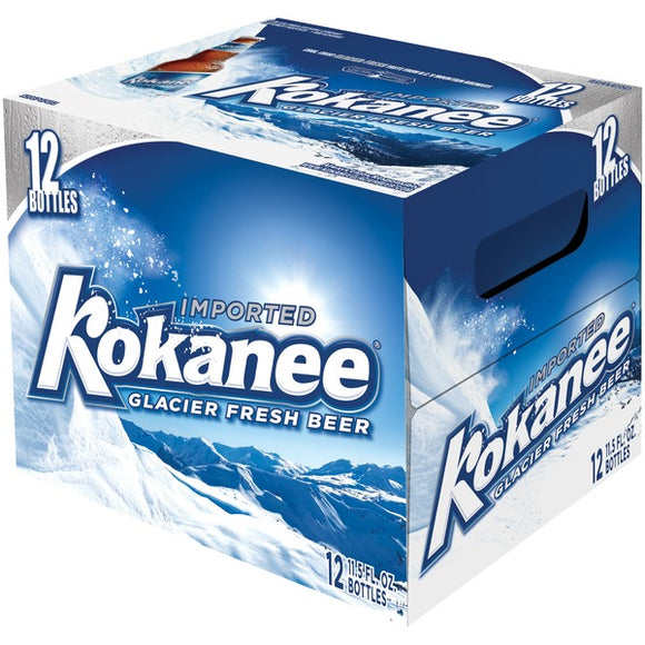 Kokanee 12 Btl 341ML