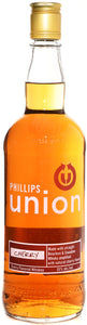 PHILLIPS UNION CHERRY WHISKEY