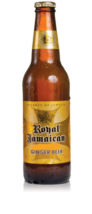 ROYAL JAMAICAN GINGER BEER