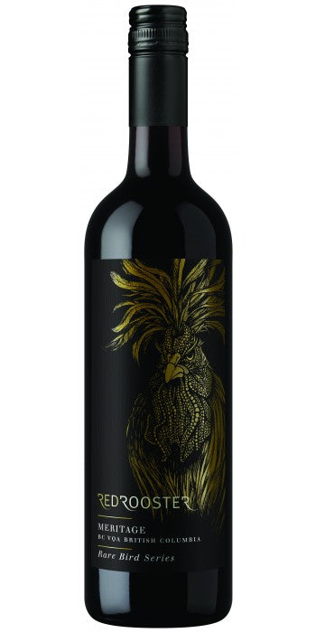 RED ROOSTER WINERY - MERITAGE 750 ML