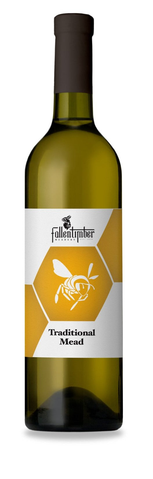 FALLENTIMBER MEADERY  TRADITIONAL 750 ML