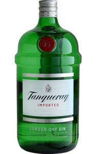 TANQUERAY LONDON DRY GIN 1.75