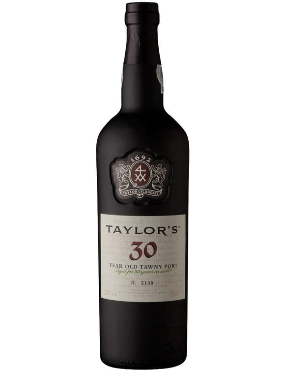 TAYLOR 30 YR OLD TAWNY 750 ML