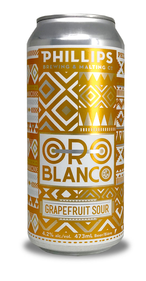 PHILLIPS ORO BLANCO GRAPEFRUIT 6 CANS