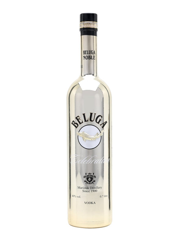 BELUGA CELEBRATION 750 ML