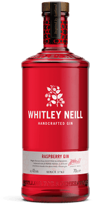 WHITLEY NEILL RASPBERRY GIN 750 ML