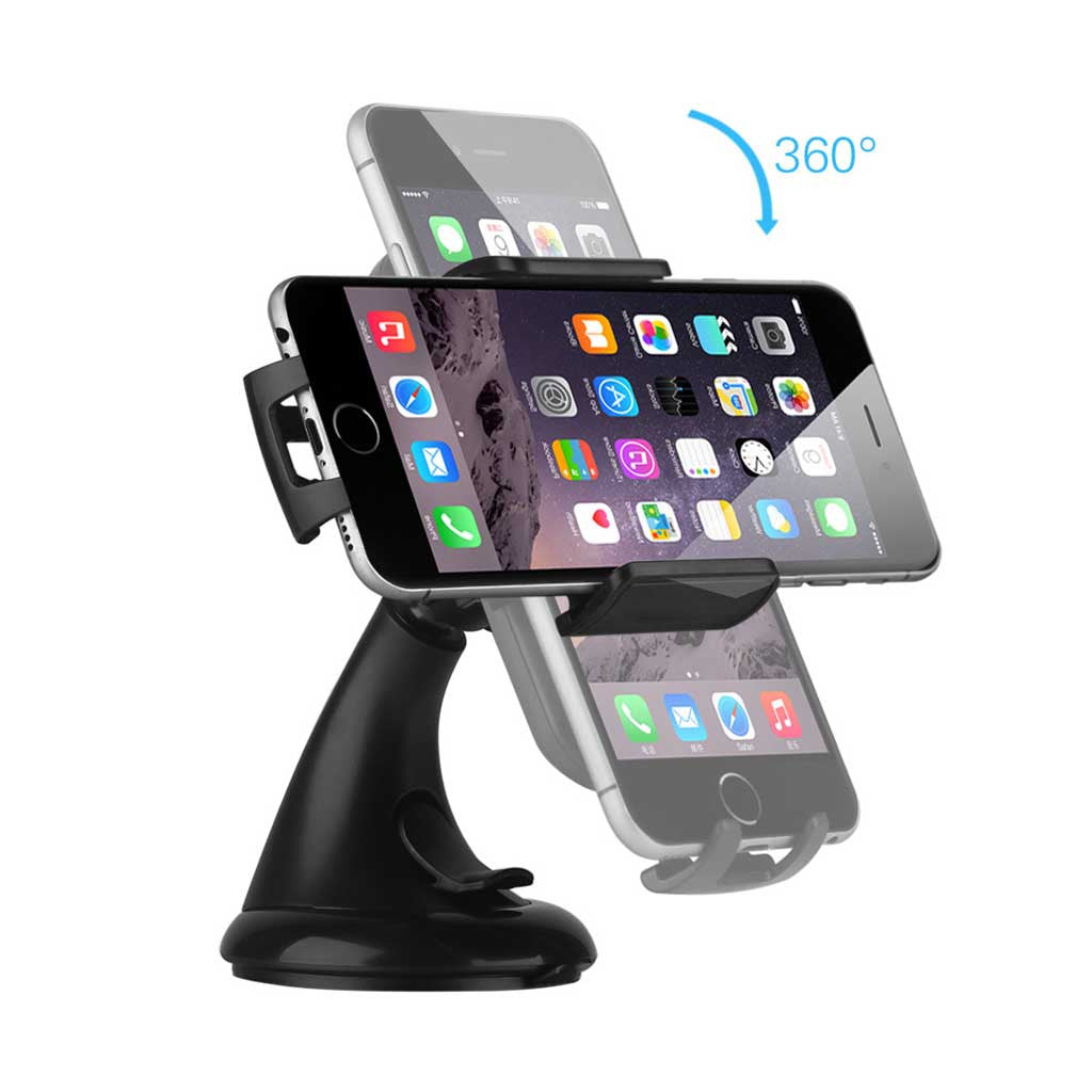 universal dashboard car phone holder mount for iphone 8 8 plus