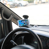 Universal Dashboard Car Phone Holder Mount For iPhone 8 / 8 Plus