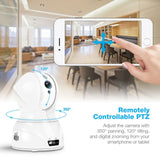 best CCTV Wireless Home Security IP Camera 720P Full HD