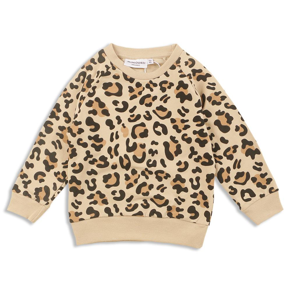 Baby Leopard Print Outfit