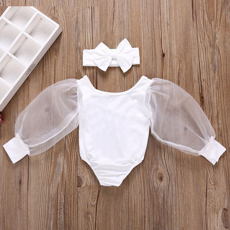 New Baby Joint Cute Romper