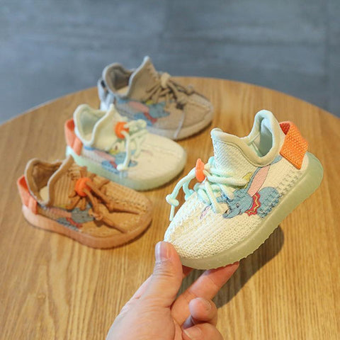 0-2y Baby First Comfortable Run Shoes