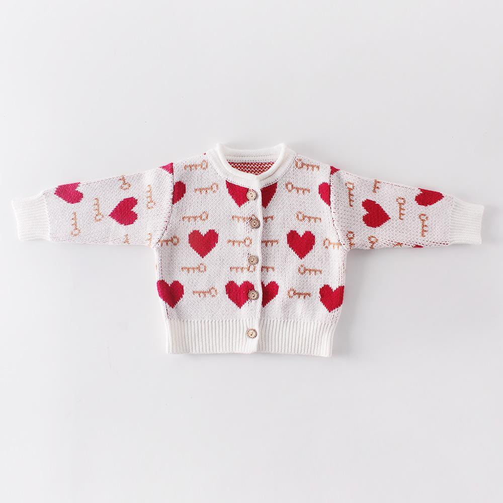 Girl Love Jacket & Sweater Suit