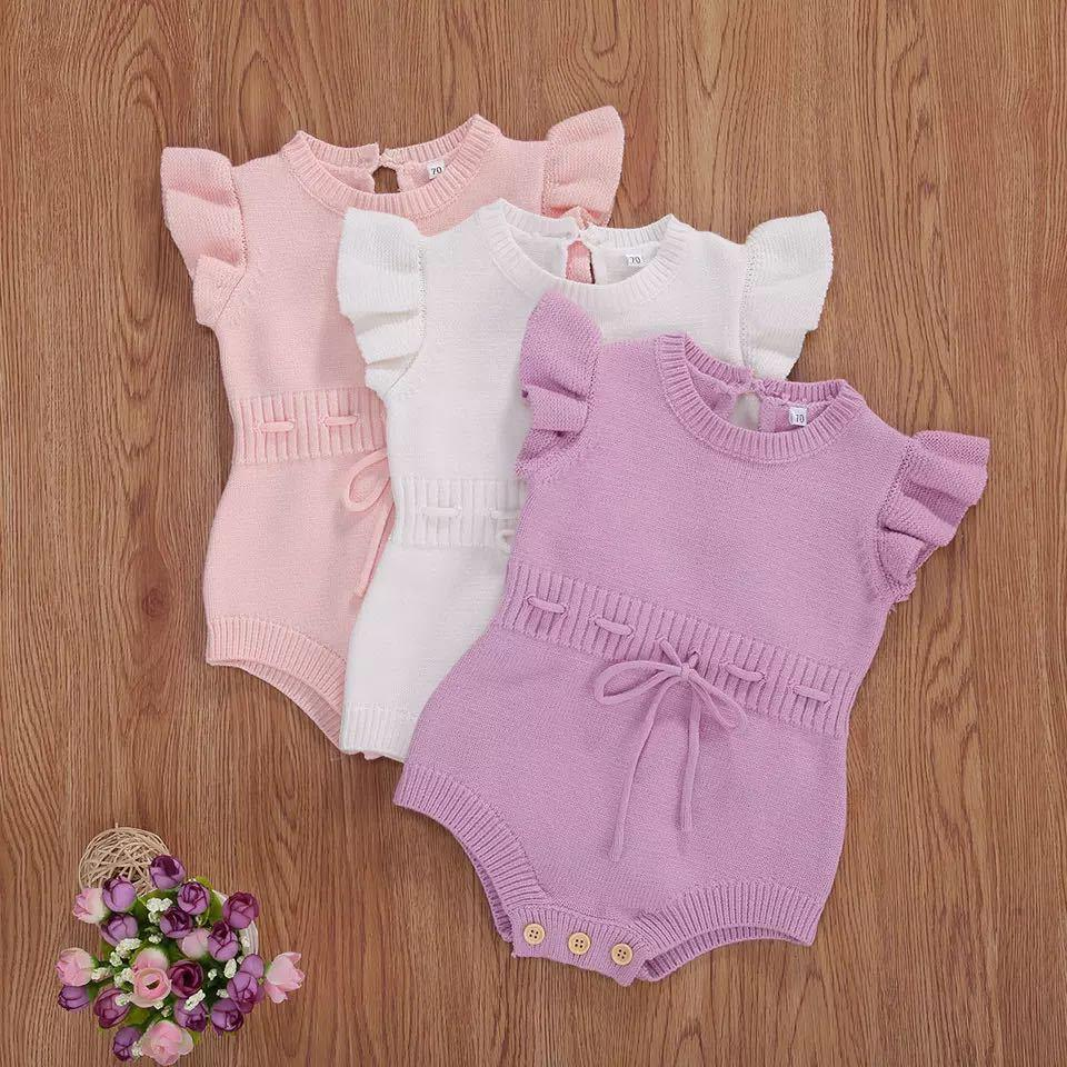 Baby Pure Sweaters