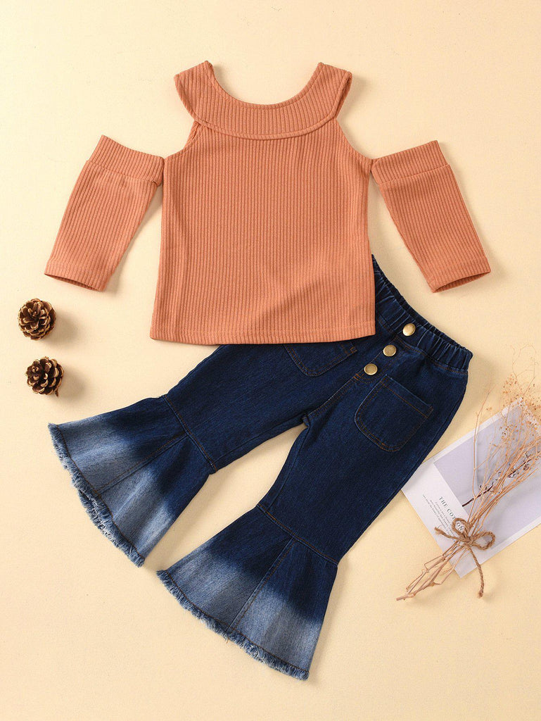 Toddler Girl Pure Sets