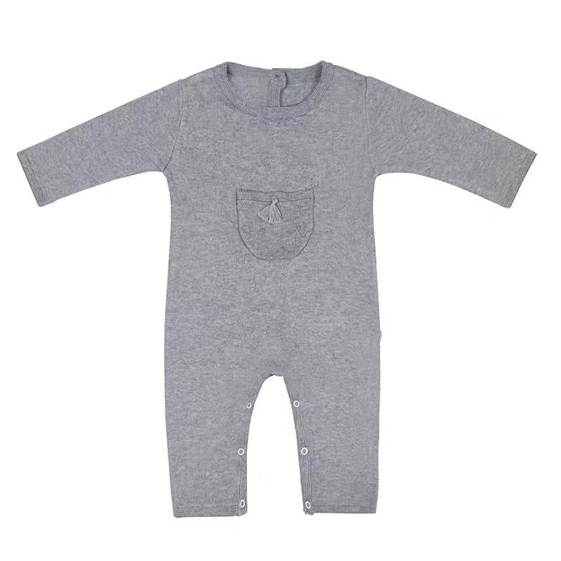 Baby Soft Cotton Romper