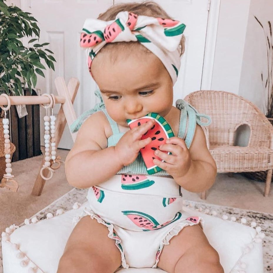 3-piece Baby Watermelon Set