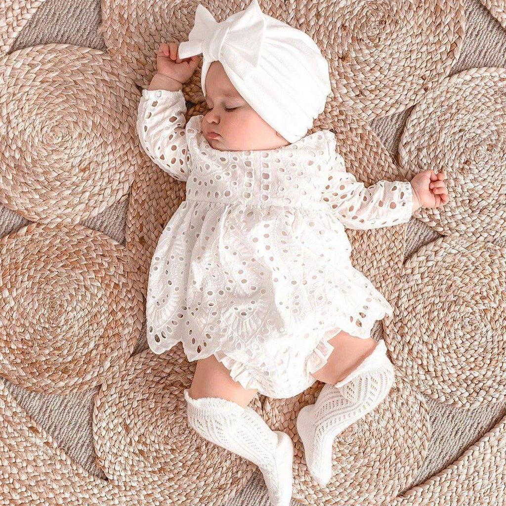 2-piece Baby Cotton Sets