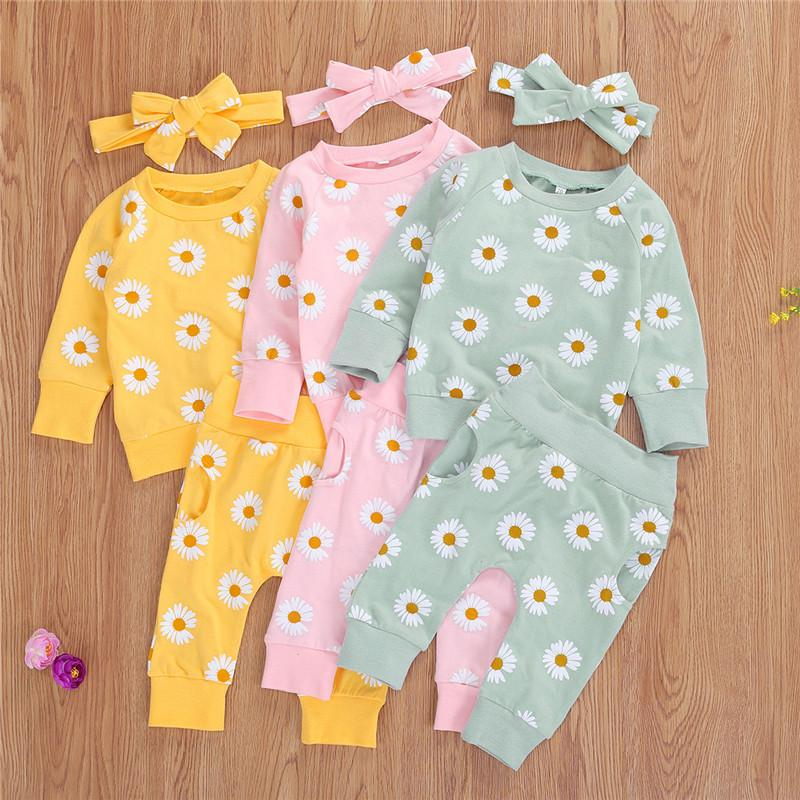 Baby  Floral Suits