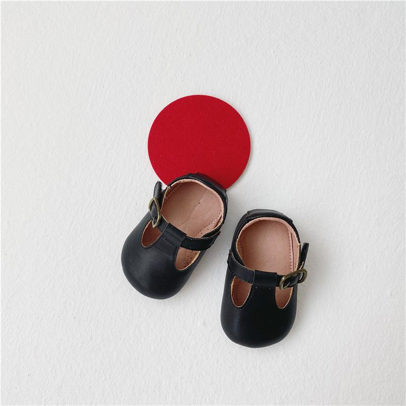 Baby Girls Vintage Shoes