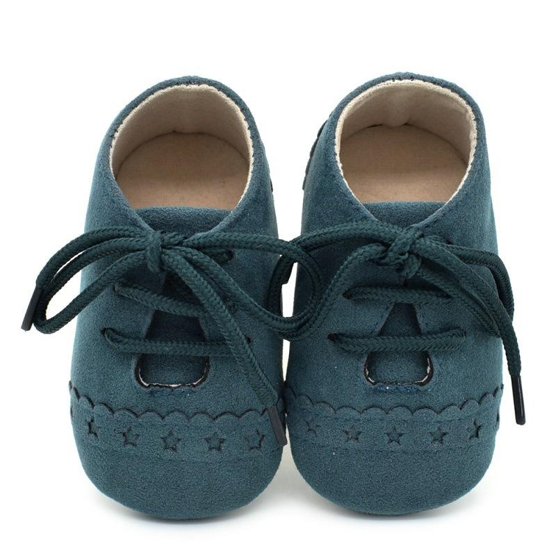 0-2Y Soft Soled Toddler Shoes