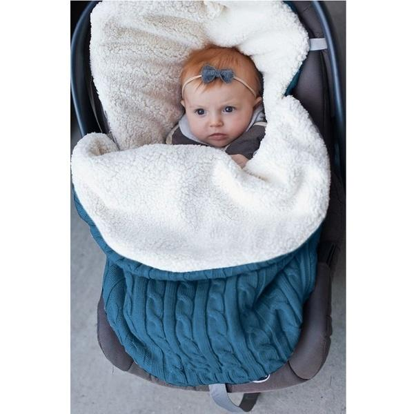 Newborn Baby Infant Sleeping Bag
