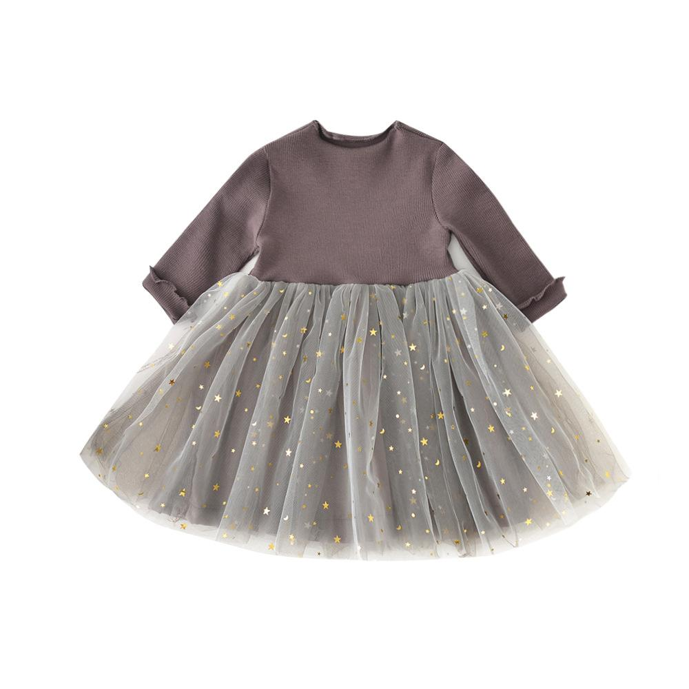 Girl Kint Tutu Dress