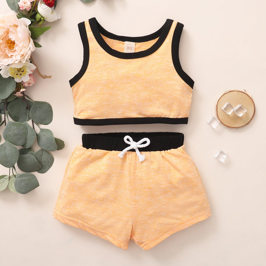 Baby Pure Cotton Sets