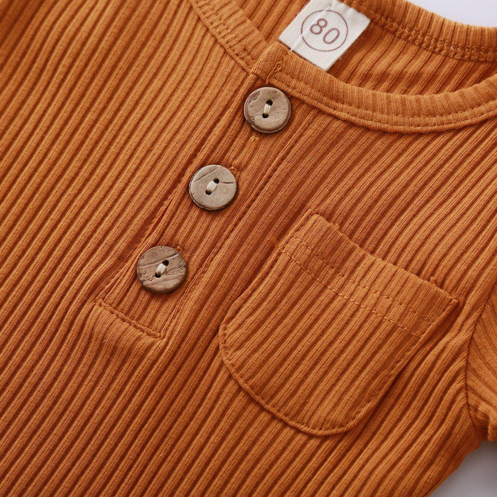Baby Cotton Pure Sets