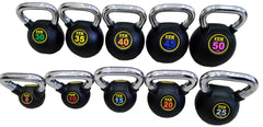 VTX Club Kettlebell - Sets