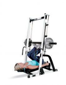 Angled Leg Press ALP-150 Yukon