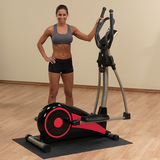 Best Fitness Cross Trainer Elliptical Body Solid BFCT1