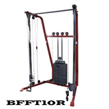 Low Cost Functional Trainer machine  in stock now ( PICKUP ONLY) Showroom Model