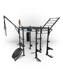 Body Solid Hexagon PRO Rig CLUB PACK (includes 21 attachments)