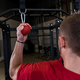 Cannon Ball Grips Body Solid BSTCB Attachments Increase Grip Strength