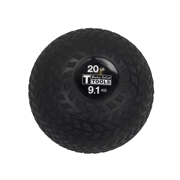 Body Solid Truck tread 20 lb SLAM Balls IN STOCK  (PICKUP ONLY)