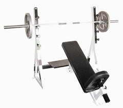 Lite Commercial Incline Olympic Bench COM-CIP Yukon