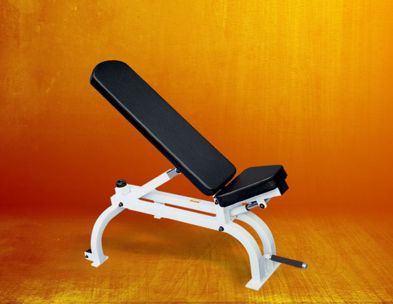 Yukon Adjustable Bench 0 - 90
