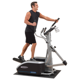 Endurance E400 Premium Elliptical Trainer
