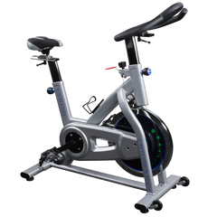 Endurance Indoor Exercise Bike Cycling Bike Body Solid ESB150