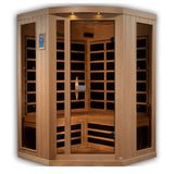 3 Person Full Spectrum Infrared Saunas (Pick Up) In Stock 1/19