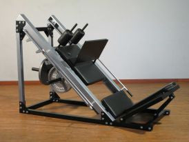 Hip & Leg Sled 2000 Yukon HLS 2000 Grey