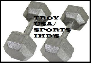 IRON HEX DUMBBELLS IN STOCK (PICKUP ONLY)