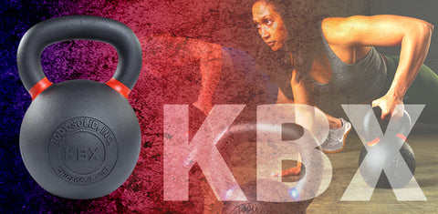 Body Solid KETTLEBELLS (KG) IN STOCK