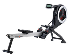 (Assembled) Rower Pro 6 R9 Self Powered Air & Magnetic in stock now