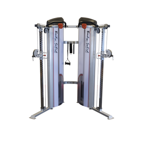 Dual 310 lb stacks COMMERCIAL FUNCTIONAL TRAINER S2FT-3 in stock