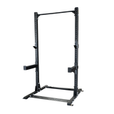 Body Solid SPR500 Half Rack Ideal for all Olympic lifts, Deadlifts, Squats More